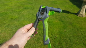 Hog Ring Gun / Fencing Pliers for FP222 ...